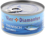 BILLA Vier Diamanten Thunfisch Naturell