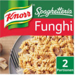 BILLA Knorr Spaghetteria Funghi