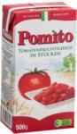 BILLA Pomito Tomatenfruchtfleisch in Stücken