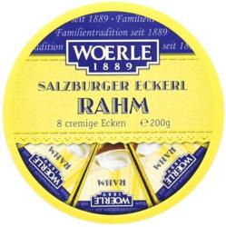 Woerle Salzburger Eckerl