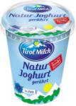 BILLA Tirol Milch Naturjoghurt 1%