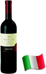 Sartori Merlot Friuli DOC 2018