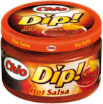 BILLA Chio Dip! Hot Salsa