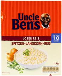 Uncle Ben's Parboiled Reis 10 Min