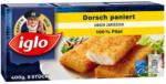 BILLA Iglo Dorsch paniert