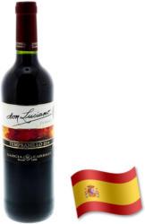 Don Luciano Tempranillo La Mancha 2016