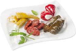 Die Käsemacher Antipasti Selection Mediterraner Mix