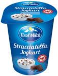 BILLA Tirol Milch Joghurt Stracciatella