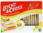 BILLA Griesson Leicht & Cross Knusperbrot Weizen