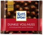 BILLA Ritter Sport Dunkle Voll-Nuss