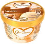 BILLA Eskimo Cremissimo Eiskaffee Becher