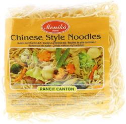 Chinese Noodles Pancit Canton Nudeln