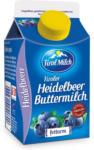 BILLA Tirol Milch Buttermilch Heidelbeere