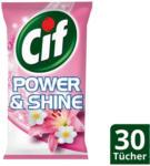 BILLA Cif Tücher Pink Lily