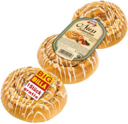 BIG BILLA Ölz Nussschnecke 2+1 gratis
