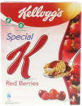 BILLA Kellogg's Special K Red Fruit