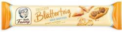 Tante Fanny Frischer Butter-Blätterteig
