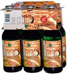 Beer Up Bier Glutenfrei 6er