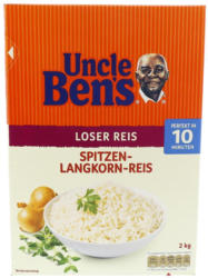 Uncle Ben's Spitzen-Langkorn-Reis