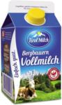 BILLA Tirol Milch Vollmilch