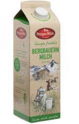 Pinzgau Milch Bergbauern Vollmilch Länger Frisch 3,5% Fett 1l