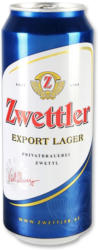 Zwettler Export Lager Bier