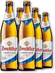 Zwettler Export Lager 6er