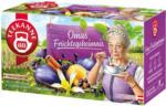 BILLA Teekanne Omas Früchtegeheimnis