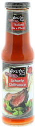 Exotic Food Chili Scharfe Sauce