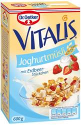 Dr. Oetker Vitalis Joghurt Müsli