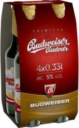 Budweiser 4er