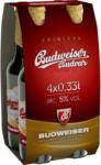 BILLA Budweiser 4er