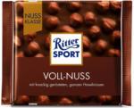 BILLA Ritter Sport Voll Nuss