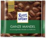 BILLA Ritter Sport Nuss-Klasse ganze Mandel