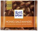 BILLA Ritter Sport Nuss-Klasse Honig Salz Mandel