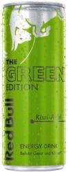 Red Bull Energy Drink, Kiwi-Apfel
