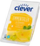 BILLA Clever Emmentaler in Scheiben