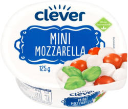 Clever Mini Mozzarella
