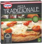 BILLA Dr. Oetker Tradizionale Mozzarella Pesto