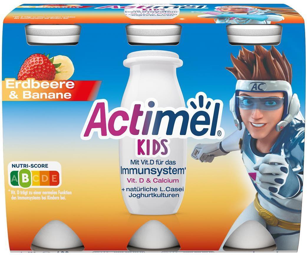 Actimel Für Kinder