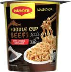 BILLA MAGGI Magic Asia Noodle Cup Beef