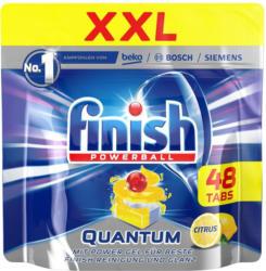 Finish Quantum Lemon XXL