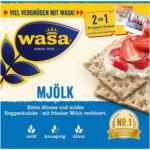 BILLA Wasa Mjölk