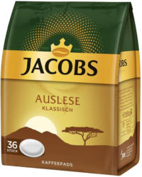 Jacobs Monarch Auslese Pads
