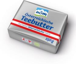 Nöm Österreichische Teebutter