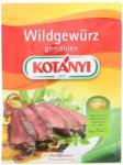 BILLA Kotányi Wildgericht Gewürz