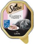 BILLA Sheba Classics in Pastete mit Lachs