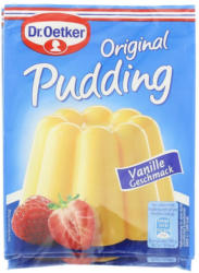 Dr. Oetker Vanille Pudding Pulver