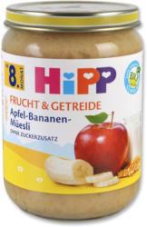 Hipp Frucht & Getreide Apel-Banane-Müsli