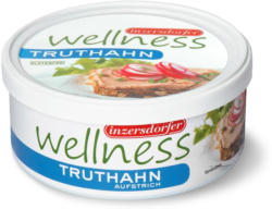Inzersdorfer Wellness Truthahn Aufstrich